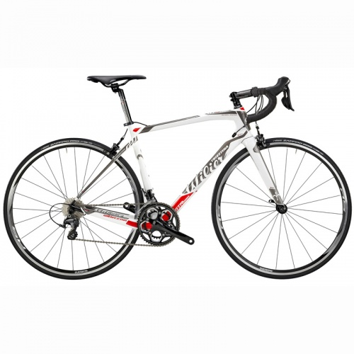 Велосипед шоссе Wilier GTR Team 105 WH-RS11 / 2017