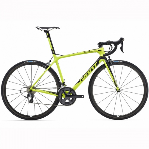 Велосипед шоссе Giant TCR Advanced SL 2 / 2016