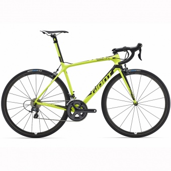 Велосипед шоссе Giant TCR Advanced SL 2