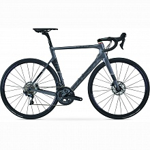 Велосипед шоссе Basso Diamante SV Disc Dura-Ace Di2 Bora WTO 45 Disc CL (phantom black)