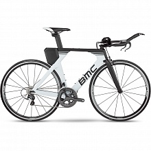 Велосипед шоссе BMC Timemachine 02 TWO Ultegra WH-RS330 / 2018