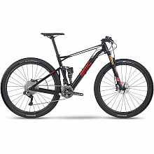"Велосипед MTB 29"" BMC Fourstroke FS01 XTR Di2 BMC MWX01 Carbon Team / 2017"