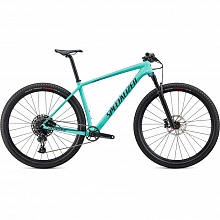 Велосипед MTB Specialized Epic Hardtail Comp NX Eagle Roval Control (бирюзовый)
