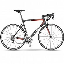 Велосипед шоссе BMC Teammachine SLR01 Dura-Ace Di2 DA C24-CL Team Red / 2016