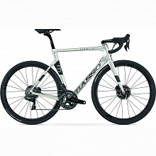 Велосипед шоссе Basso Diamante SV Disc Dura-Ace Di2 Bora WTO 45 Disc CL (diamond silver)