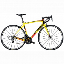 Велосипед шоссе Wilier GTR SL Dura-Ace Mix WH-RS11 / 2016