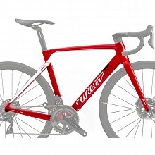 Рама шоссе Wilier Cento10 PRO (red-white) / 2019