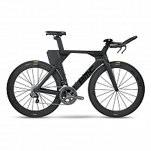 Велосипед шоссе BMC Timemachine 01 THREE Ultegra Di2 Comete Pro Carbon Exalith / 2018