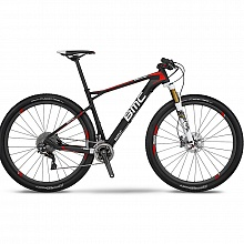 "Велосипед MTB 29"" BMC Teamelite TE01 XTR BMC MWX01 carbon Team Red / 2015"