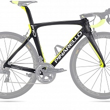 Рама шоссе Pinarello Dogma F10 (168 sulfur yellow) / 2019