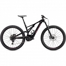 Велосипед электро Specialized Turbo Levo NX Roval Traverse (черный-лиловый)