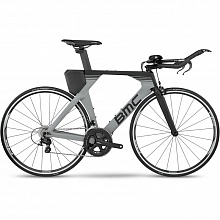 Велосипед шоссе BMC Timemachine 02 THREE 105 WH-RS010 / 2018