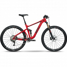 "Велосипед MTB 29"" BMC Speedfox SF01 XTR mix / 2017"