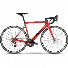 Велосипед шоссе BMC Teammachine SLR01 Ultegra Di2 DT Swiss R23 Spline Team Red / 2016