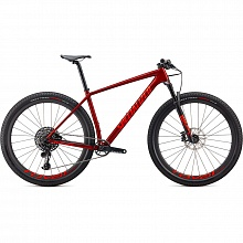 Велосипед MTB Specialized Epic Hardtail Expert GX Eagle Roval Control (бордовый-красный)