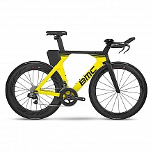 Велосипед шоссе BMC Timemachine 01 TWO Sram Red eTap Zipp 404-808 / 2019