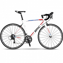Велосипед шоссе BMC Teammachine ALR01 Sora CT WH-R501 / 2016
