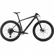 Велосипед MTB Specialized Epic Hardtail Expert GX Eagle Roval Control (серый-черный)
