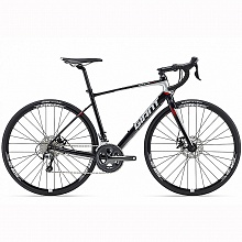 Велосипед шоссе Giant Defy 2 Disc / 2016