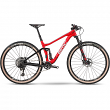 "Велосипед MTB 29"" BMC Agonist 01 ONE XX1 Eagle DT Swiss XR1501 Spline One / 2019"