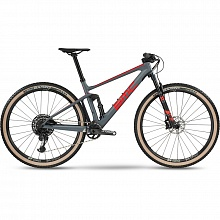 "Велосипед MTB 29"" BMC Fourstroke 01 THREE GX Eagle DT Swiss M1700 Spline 25 / 2019"