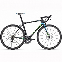 Велосипед шоссе Giant TCR Advanced Pro 1 / 2016