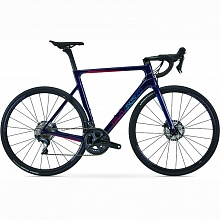 Велосипед шоссе Basso Astra Disc Ultegra Microtech MR Lite Disc (purple label)