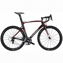 Велосипед шоссе Wilier Cento 1 Air Ultegra Di2 WH-RS21 / 2017