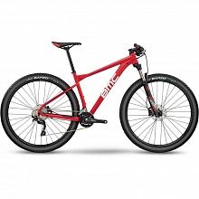 "Велосипед MTB 29"" BMC Teamelite 03 THREE Deore / 2018"