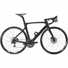 Велосипед шоссе Pinarello Prince Disc Ultegra Di2 Fulcrum Racing 5 DB (719 BOB) / 2019