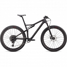 Велосипед MTB Specialized Epic Expert Carbon GX Eagle Roval Control (черный)