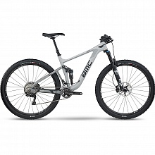 "Велосипед MTB 29"" BMC Speedfox SF02 XT / 2017"