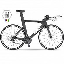 Велосипед шоссе BMC Timemachine TM01 Ultegra WH-RS11 Naked / 2017