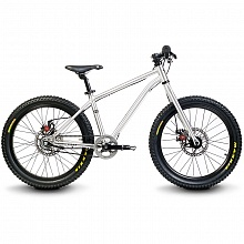 "Велосипед детский 20"" Early Rider Belter Trail 3 Brushed / 2017"