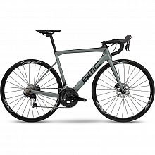 Велосипед шоссе BMC Teammachine SLR02 Disc THREE 105 Shimano RS-170 / 2019