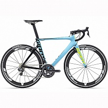 Велосипед шоссе Giant Propel Advanced 0 / 2016