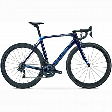 Велосипед шоссе Basso Diamante Dura-Ace Di2 Bora WTO 45 CL (purple label)