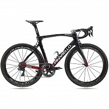 Велосипед шоссе Pinarello Dogma F12 Dura-Ace Di2 Fulcrum Racing Zero (14 Team Ineos) / 2019