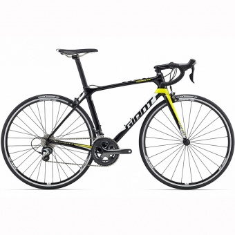 Велосипед шоссе Giant TCR Advanced 3