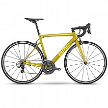 Велосипед шоссе BMC Teammachine SLR02 Ultegra WH-RS21 / 2017