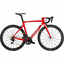 Велосипед шоссе Wilier 110Air Ultegra R8000 Cosmic Carbon / 2018
