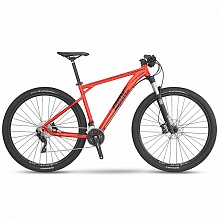 "Велосипед MTB 29"" BMC Teamelite 03 XT mix DT Swiss 483d / 2016"