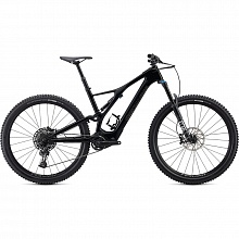 Велосипед электро Specialized Turbo Levo SL Comp Carbon Sram NX Eagle Roval Traverse (черный)