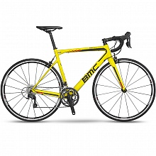 Велосипед шоссе BMC Teammachine SLR03 Ultegra CT WH-RS11 / 2016