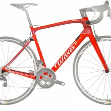 Рама шоссе Wilier Cento10 NDR Disc (red) / 2019