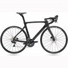 Велосипед шоссе Pinarello Gan Disc 105 Fulcrum Racing 600 DB (283 BOB) / 2020
