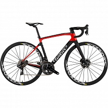Велосипед шоссе Wilier 110NDR Disc Dura-Ace Di2 DT1400 / 2019