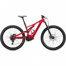 Велосипед электро Specialized Turbo Levo NX Roval Traverse (красный-черный)