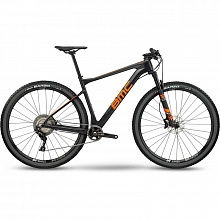 "Велосипед MTB 29"" BMC Teamelite 02 ONE XT mix / 2018"