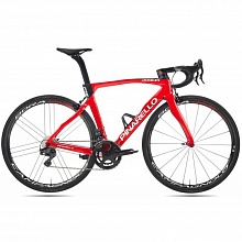 Велосипед шоссе Pinarello Dogma F12 Super Record Bora Ultra (437 Meteor Black) / 2019